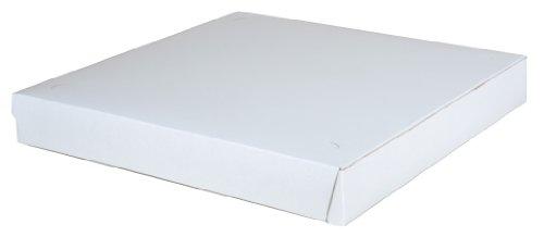 SCT 1465 cartón Cajas de pizza, 14 W X 14d X 1 7/8H,