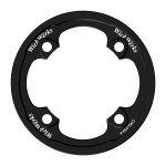 WickWerks 33t 104 BCD Mountain Chainring Guard (9 Speed 64mm 4 Bolt)