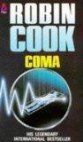Coma, Robin Cook, 0451082028
