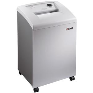 Dahle 40334 High Security Shredder, 8 Sheet, NSA Approved for NSA/CSS Specification 02-01, Security Level P-7