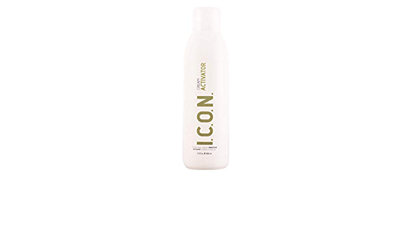 Icon Ecotech Color Cream Activator Tratamiento Capilar - 1000 ...