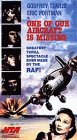 One of Our Aircraft Is Missing [VHS]