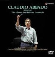 クラウディオアバドの肖像~音楽と静寂のはざま~ [DVD] B000B63FW8