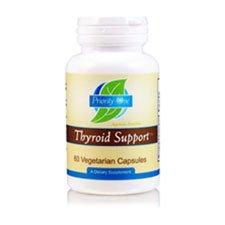 Priority One Vitamines - Soutien de la thyroïde 60 vcaps [Santé et beauté]