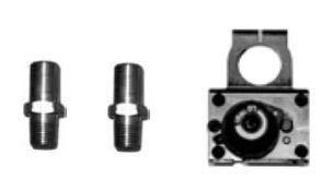 GCKSEF046P NG to LP Electronic Conversion Kit for ()