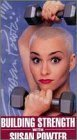 Building Strength with Susan Powter [VHS]