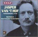 Tomorrowland by Jasper Van't Hof (2002-01-01)