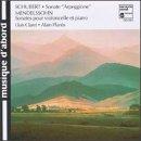 Arpeggione Sonata / Cello Sonatas 1 & 2