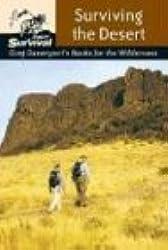 Surviving the Desert: Greg Davenport's Books for the Wilderness