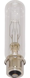Replacement for USHIO Dental 120V-125W Light Bulb