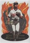Marquis Grissom (Baseball Card) 1997 Flair Showcase - Hot Gloves #5 ()