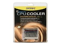 Antec Solutions Plus Cpu Cooler Intel & Amd New