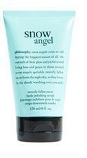 Philosophy Snow Angel Body Polishing Scrub 4 - Scrub Body Polishing
