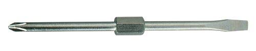 Xcelite RB1 Reversible Phillips Screwdriver Blade, #1 Head, 6-1/4