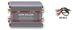 AV-HK1 Hum Killer Transformer ()