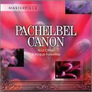 Pachelbel Canon: Other Baroque Favorites