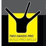 Two Hands Pro - Soft Hands - Baseball Fielding - Fielding Baseball Aids