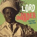 Calypso in New York by Lord Invader (2000-09-26)