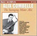 Swinging Mister Alix 1937-42