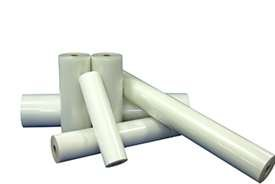 * EDUCATOR SCHOOL LAMINATION 3 MIL 25IN X 250FT PER ROLL - LEDFP12GC125250 by Graphic Laminating