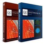 Quick Compendium of Clinical Pathology Book Bundle