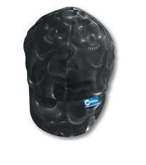 Miller 230546 HeadThreads Welding Cap, Ghost Skulls, Size 7 3/4