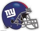 NY Giants Ultra Decal