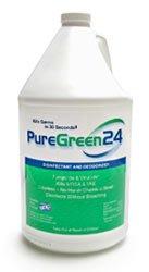 PureGreen24 Gallon / Case / 4ct