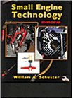 img - for Small Engine Technology (HC) book / textbook / text book