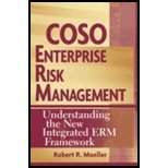 img - for Coso Enterprise Risk Management (07) by Moeller, Robert [Hardcover (2007)] book / textbook / text book