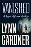 Vanished, Lynn Gardner, 1591566762