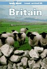 Britain, Richard Everist and Bryn Thomas, 0864422369