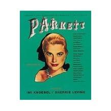 Parkett No. 32 Imi Knoebel, Sherrie Levine