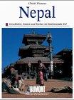 Nepal - Königreich im Himalaya. Geschichte, Kunst und Kultur des Kathmandu-Tales