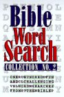 Bible Word Search Collection, Barbour Books Staff, 1557488827