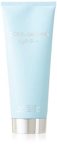 Dolce & Gabbana - Light Blue Shower Gel - 6.7 oz Dolce & Gabbana Gel Shower Gel