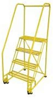 product image for Cotterman 4TR18A3E10B8C2P6 - Tilt and Roll Ldr Steel 70In. H. Yellow