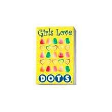 girls-love-dots-note-pad