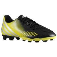 adidas Mens Predito LZ Traxion FG Athletic & Sneakers Black (Shoes Adidas Predito Women)