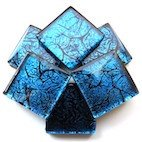/Kobalt /49/Fliesen Folie/ /20/mm/ Craft Mosaik Fliesen/