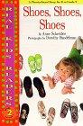 Shoe, Shoes, Shoes, Anne Schreiber, 0761320296