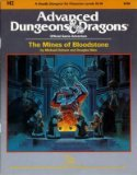 The Mines of Bloodstone (AD&D Fantasy Roleplaying, Module H2 )
