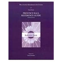 Amazon jennifer kunka books practicing grammar and usage for prentice hall reference guide fandeluxe Gallery