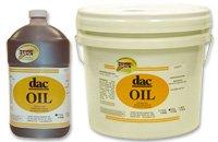 Kathys Show Tack dac Oil 5 Gallon (38 lb) Pail by Kathys Show Tack