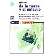 Relatos de la tierra y el entorno/ Tales of the Earth and the Environment (Letra Grande) (Spanish Edition) Jan 22, 1993