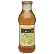 Tazo Iced Green Tea OG2 13.8 oz.