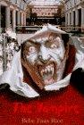 The Vampire, David Pierce, 0553481797