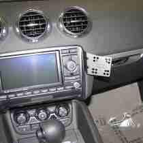 Panavise Dash Mount for AUDI-A3 06-13, A4 02-08, Q7 07-15 S4 04-08, A4 Cabrio 03-08, TT 08-14, VW- Beetle 12-14 by Panavise (Image #3)