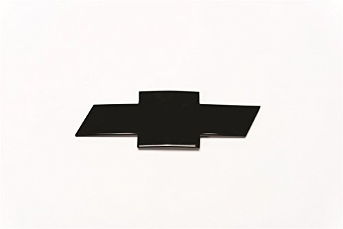 Putco 99994GMB Emblem Kit, Black Powdercoat