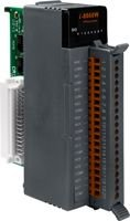ICP DAS I-8068W 4-channel Form-A Relay Output and 4-channel Form-C Relay Output Module